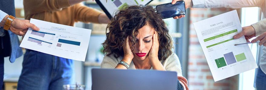 pénibilité au travail